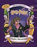 Harry Potter Magos y Hechicera - Para Colorear by  J. K. Rowling (Paperback - August 2001)