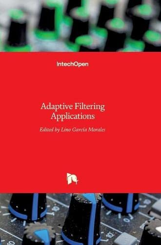 ADAPTIVE FILTERING APPLICATIONS (HB)