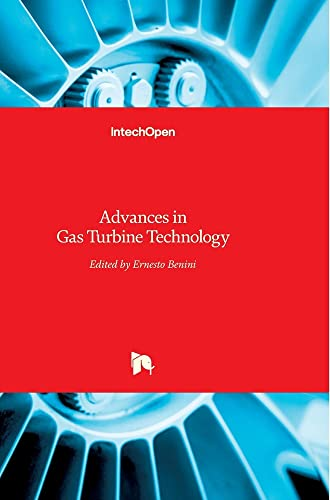 ADVANCES IN GAS TURBINE TECHNOLOGY (HB)