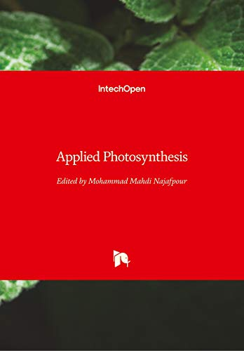 APPLIED PHOTOSYNTHESIS (HB)