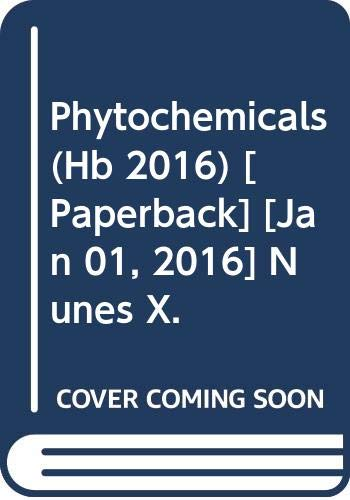 PHYTOCHEMICALS (HB)