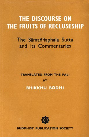 Discourse on the Fruits of Recluseship
