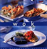 Wok (Essential Kitchen Series)