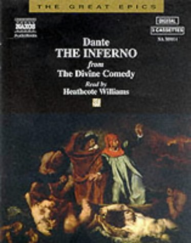 an analysis of the inferno in the divine comedy by dante Inferno analysis literary devices in  in our character analysis of dante,  comedy doesn't sound too apt for an epic poem that spends 99% of its lines.