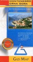 Montenegro (English and French Edition)