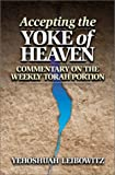 Accepting the Yoke of Heaven