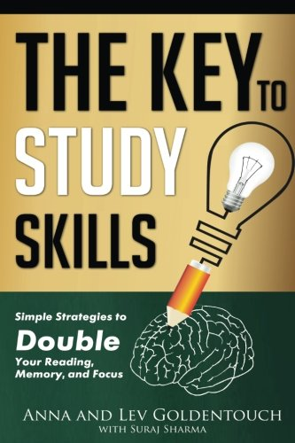 PDF The key to study skills Simple strategies to double your reading memory and focus