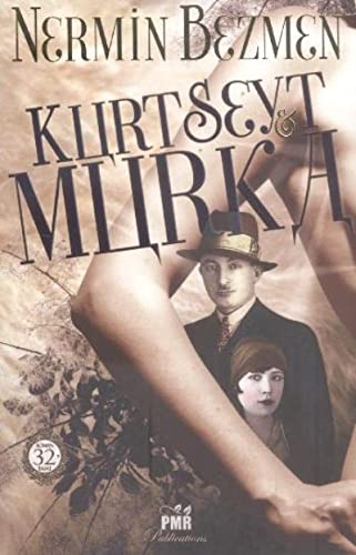 Kurt Seyt & Murka: Roman (Turkish Edition)