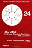 Zeolites [electronic resource] proceedings of an international symposium