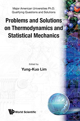 PDF Problems and Solutions on Thermodynamics and Statistical Mechanics