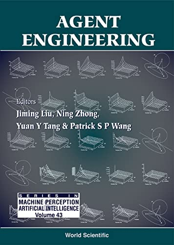 PDF Agent Engineering Series in Machine Perception and Artificial Intelligence 43 v 43