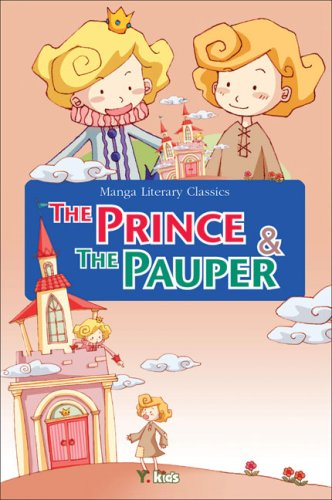 The Prince and the Pauper cover