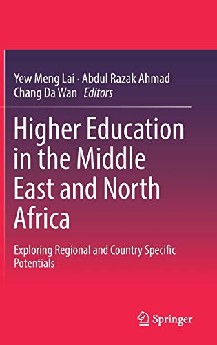 PDF Higher Education in the Middle East and North Africa Exploring Regional and Country Specific Potentials