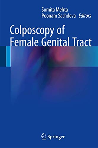 COLPOSCOPY OF FEMALE GENITAL TRACT (HB)
