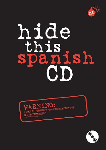 Hide This Spanish CD, APA Editors