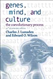 Genes, Mind, And Culture: The Coevolutionary Process