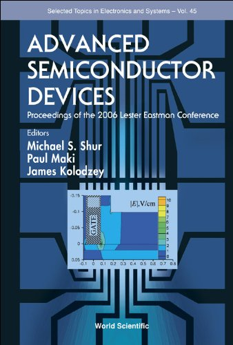 Semiconductor Electronics Pdf