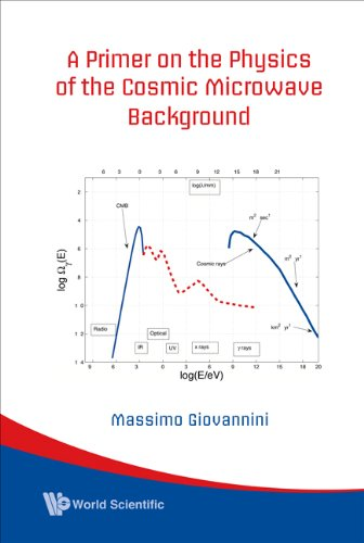 PDF A Primer On The Physics Of The Cosmic Microwave Background World Scientific