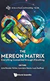 The Mereon Matrix book cover.
