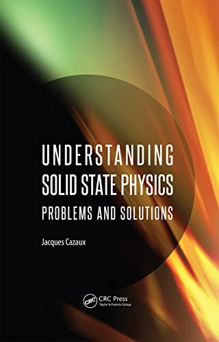 PDF Understanding Solid State Physics Problems and Solutions