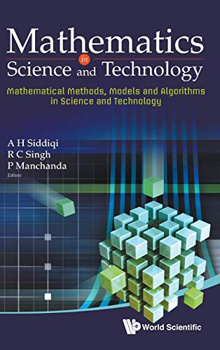 Pdf Mathematics In Science And Technology Mathematical Methods