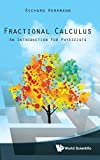Fractional calculus : an introduction for physicists