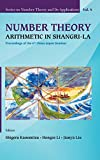 Number theory [electronic resource] : arithmetic in shangri-laproceedings of the 6th