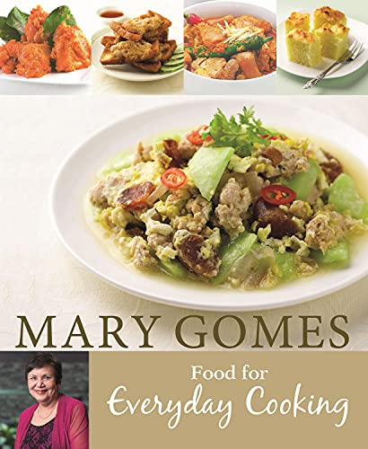 Mary Gomes: Food for Everyday Cooking |