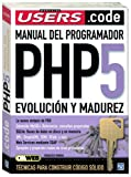 PHP 5 Manual del programador
