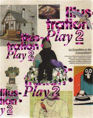 Illustration: Play 2: An Expedition to the Extraordinary