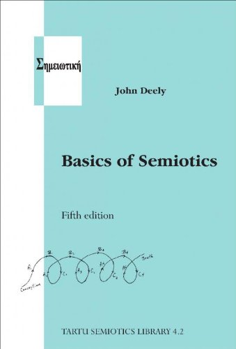 Basics of Semiotics, Fifth Edition 2009