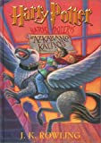 Haris Poteris ir Azkabano Kalinys (Lithuanian edition of Harry Potter and the Prisoner of... by  J. K. Rowling, Zita Mariene (Translator) (Hardcover)
