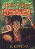 Haris Poteris ir Ugnies Taure (Lithuanian edition of Harry Potter and the Goblet of Fire) by  J. K. Rowling, Zita Mariene (Translator) (Hardcover)