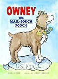 Owney the Mail-Pouch Pooch