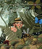 One Beetle Too Many -- The Extraordinary Adventures of Charles Darwin