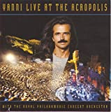 Copertina di Live at the Acropolis