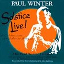 Capa do álbum Solstice Live!