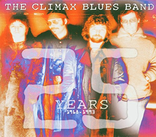 Climax Blues Band - I Love You Lyrics - Zortam Music