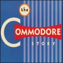Cubierta del álbum de The Commodore Story (disc 1)