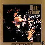 Copertina di Diane Schuur & The Count Basie Orchestra