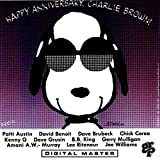 Album cover for Happy Anniversary, Charlie Brown