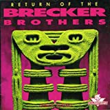 Cover von Return of the Brecker Brothers