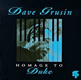 Grusin, Dave - Homage To Duke