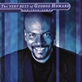 Copertina di album per The VERY BEST of GEORGE HOWARD and then some