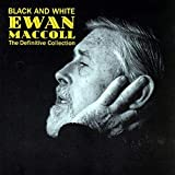 Album cover for Black And White - The Definitive Collection