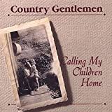 Album cover for Calling My Children Home