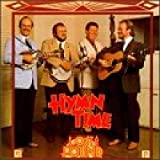 Album cover for Hymn Time