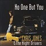 Album cover for No One But You