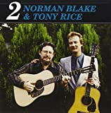 Album cover for Blake and Rice