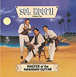Cubierta del álbum de Master of the Hawaiian Guitar, Vol. 2